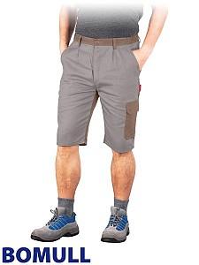 Kratke delovne hlače Bomul 100% bombaž