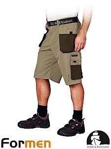 Kratke delovne hlače LH Formen