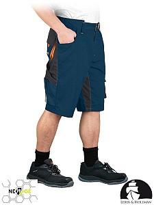 Kratke delovne hlače LH New Age