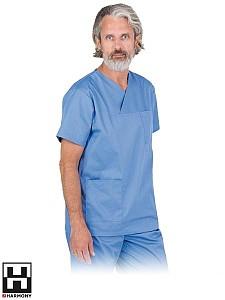 Medicinska delovna srajca kratek rokav Presto