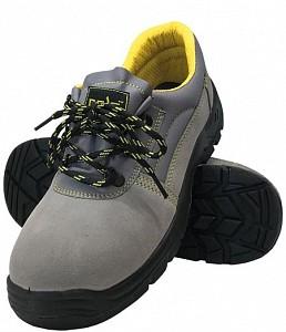 Nizki zaščitni čevlji Bryesvel P S1