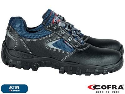 Nizki zaščitni čevlji S3 Cofra BRC