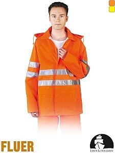 Odsevna jakna LH-Fluer