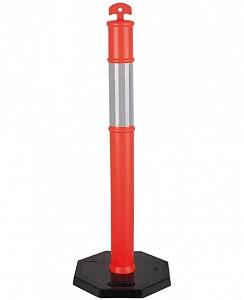 Opozorilni stebriček 110 cm