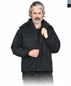 Podložena jakna Norway