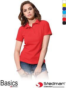 Polo majica Stedman ST3100 Women