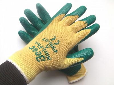 Protiurezne zaščitne rokavice Best Nitri Flex 4900