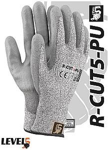 Protiurezne zaščitne rokavice R-CUT5-PU