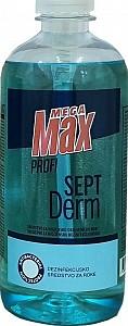 Razkužilo za roke MegaMax PROFI – SEPT Derm 500 ml