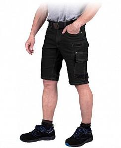 Stretch delovne kratke hlače Jeans