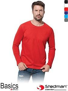 Majica dolgi rokav Stedman ST2500