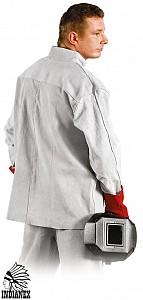 Varilska usnjena jakna