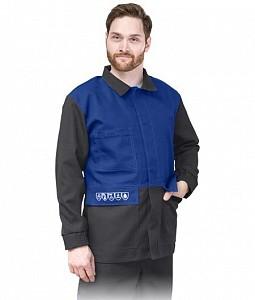 Varilska delovna jakna Buckler