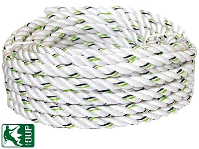 Varnostna vrv OUP-RAL1410-20 m