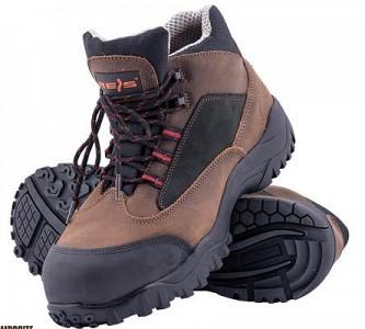 Visoki zaščitni čevlji BCH S3