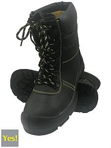 Visoki zaščitni čevlji Bryes TW SB