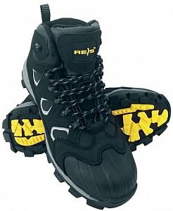 Visoki zaščitni čevlji Extreme S3