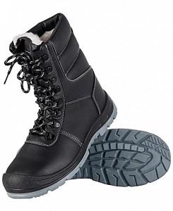 Visoki podloženi čevlji Nordreis S3