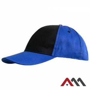 Zaščitna kapa s šiltom Master Cap