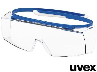 Zaščitna očala SUPER OTG UVEX