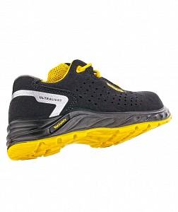 Delovna obutev Chicago O1 ESD SRC brez kapice VM Footwear