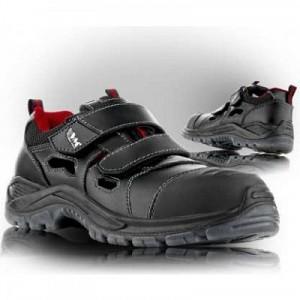 Zaščitna obutev-Sandali Haag S1P SRC VM Footwear