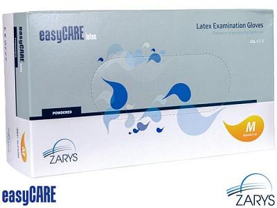 Zaščitne rokavice lateks EasyCARE