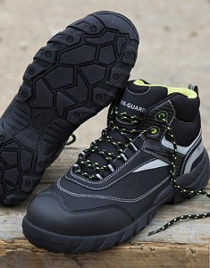 Zaščitni čevlji Blackwatch Safety Boot Result