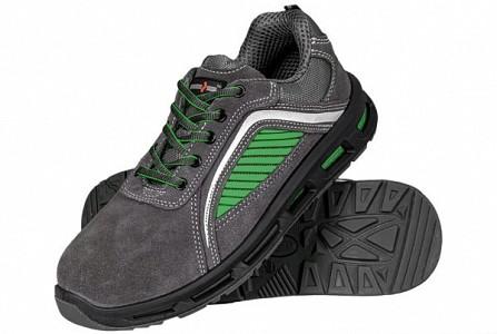 Zaščitni čevlji ATOMIC S1P nizki