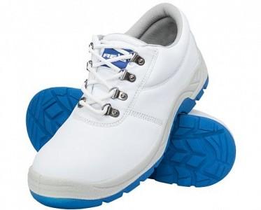 Zaščitni čevlji Food Blue nizki