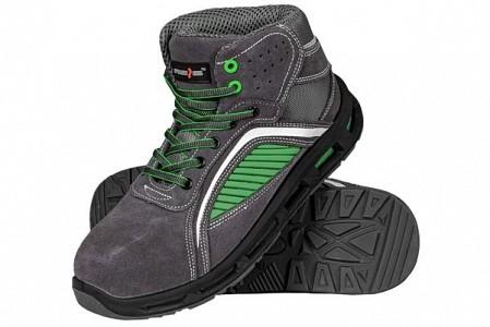 Zaščitni čevlji ATOMIC S1P visoki