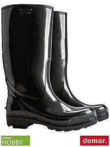 Zaščitni škornji Grander OB SRA