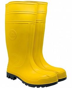 Zaščitni škornji BPC PVC S5