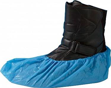 Zaščitna prevleka za čevlje iz polietilena 100/1