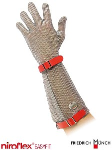 Zaščitne mesarske rokavice RNIROX