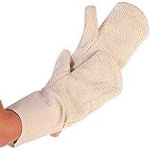 Zaščitne pekovske rokavice Bako
