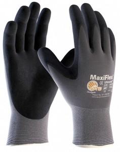 Zaščitne rokavice ATG Maxiflex 34-874