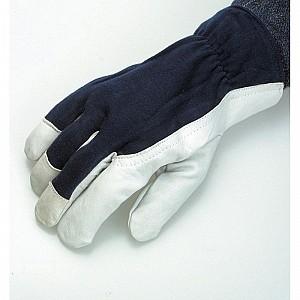 Zaščitne rokavice ŠČIT ovčja napa/bombaž