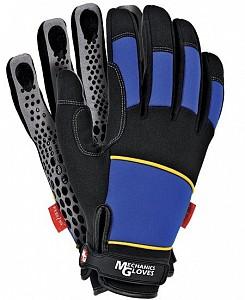 Zaščitne rokavice Mehanik Aqua