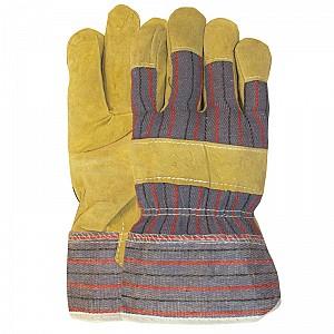 Zaščitne rokavice Mornar iz svinjskega usnja