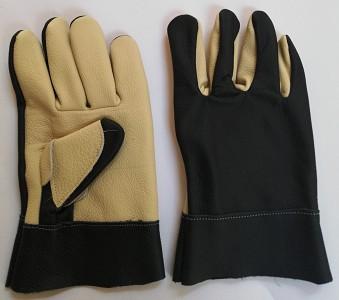 Zaščitne rokavice tapetniška napa ojačana 5PK