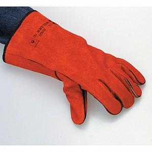 Zaščitne rokavice varilske dolge