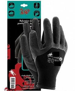 Zaščitne rokavice zimske Winter akril/najlon