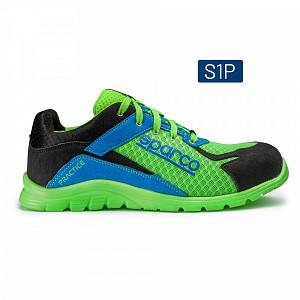 Zaščitni čevji Practice Sparco S1P 07517VFAZ
