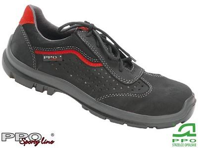 Zaščitni čevlji BPP502 S1P SRC