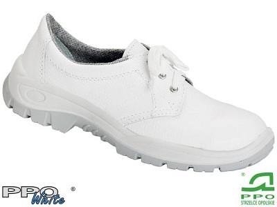 Zaščitni čevlji BPPOT nizki brez zaščitne kapice-HACCP