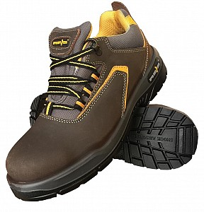 Zaščitni čevlji BRSY S1P nizki