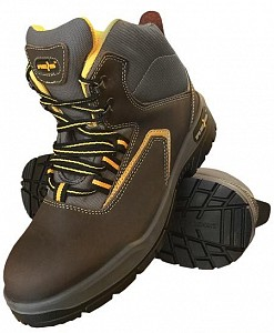 Zaščitni čevlji BRSY S1P visoki