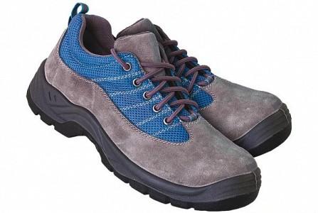 Zaščitni čevlji BRX S1P nizki