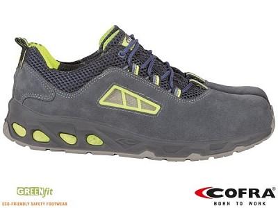 Zaščitni čevlji Cofra BRC Biliardo S3